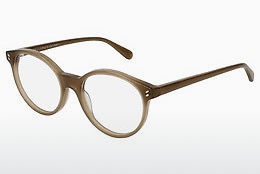 brille Stella McCartney SC0143O 004 - Grønn