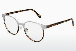brille Stella McCartney SC0145O 001 - Grå