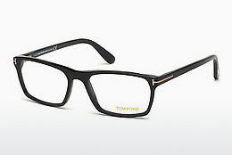 brille Tom Ford FT4295 002 - Sort, Matt