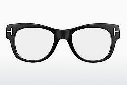 brille Tom Ford FT5040 0B5 - Sort