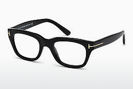 brille Tom Ford FT5178 001 - Sort, Shiny