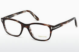 brille Tom Ford FT5196 050 - Brun, Dark