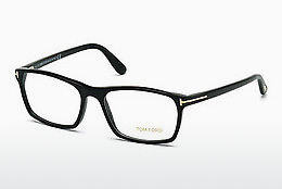 brille Tom Ford FT5295 002 - Sort, Matt