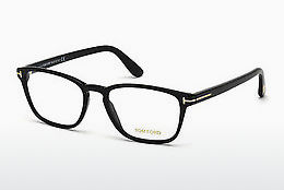 brille Tom Ford FT5355 052 - Brun, Dark, Havana