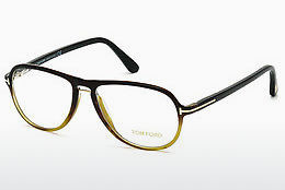brille Tom Ford FT5380 005 - Sort