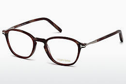brille Tom Ford FT5397 064 - Horn, Horn, Brown