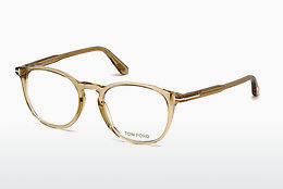 brille Tom Ford FT5401 045 - Brun, Bright, Shiny
