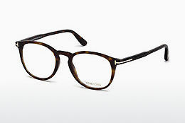 brille Tom Ford FT5401 052 - Brun, Dark, Havana