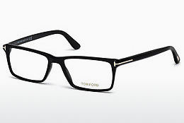 brille Tom Ford FT5408 001 - Sort, Shiny