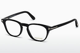 brille Tom Ford FT5410 001 - Sort, Shiny