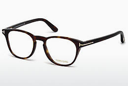 brille Tom Ford FT5410 052 - Brun, Dark, Havana