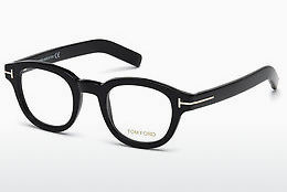 brille Tom Ford FT5429 001 - Sort, Shiny