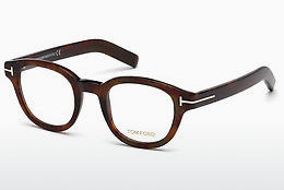 brille Tom Ford FT5429 054 - Havanna, Red