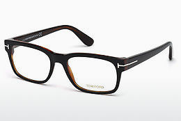brille Tom Ford FT5432 005 - Sort