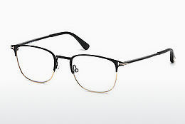 brille Tom Ford FT5453 002 - Sort, Matt