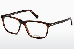 brille Tom Ford FT5479-B 054 - Havanna, Red