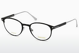 brille Tom Ford FT5482 001 - Sort, Shiny