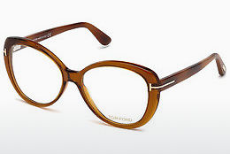 brille Tom Ford FT5492 044 - Oransje