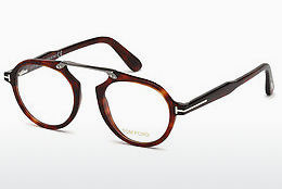 brille Tom Ford FT5494 054 - Havanna, Red