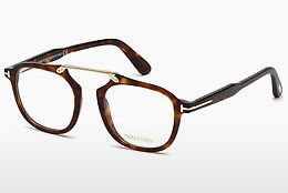 brille Tom Ford FT5495 054 - Havanna, Red