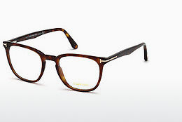 brille Tom Ford FT5506 054 - Havanna, Red