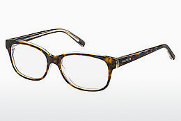 brille Tommy Hilfiger TH 1017 1IL - Brun, Havanna