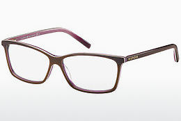 brille Tommy Hilfiger TH 1123 4T2 - Brun
