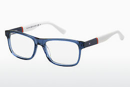 brille Tommy Hilfiger TH 1282 FMW - Blå