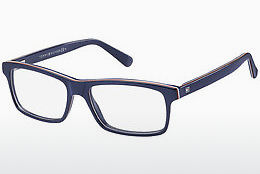 brille Tommy Hilfiger TH 1328 VLK - Blå