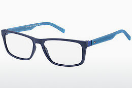 brille Tommy Hilfiger TH 1404 R6I - Blå
