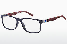 brille Tommy Hilfiger TH 1446 LCN - Blå, Rød