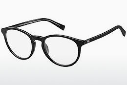 brille Tommy Hilfiger TH 1451 A5X - Sort, Grå