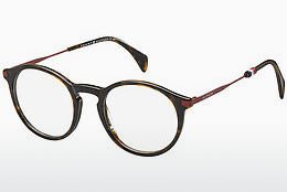 brille Tommy Hilfiger TH 1471 086 - Brun, Havanna