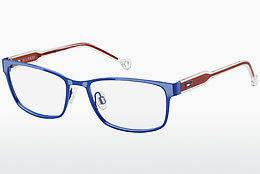 brille Tommy Hilfiger TH 1503 PJP - Blå