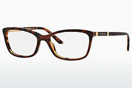 brille Versace VE3186 5077 - Brun