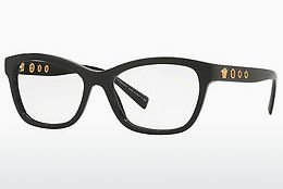 brille Versace VE3225 GB1 - Sort