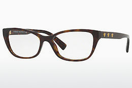 brille Versace VE3249 108 - Brun, Havanna