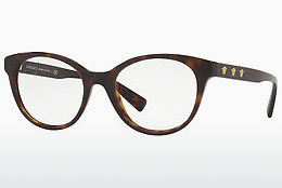 brille Versace VE3250 108 - Brun, Havanna