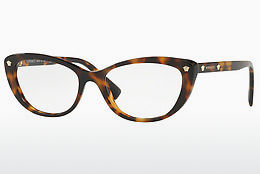 brille Versace VE3258 5267 - Brun, Havanna