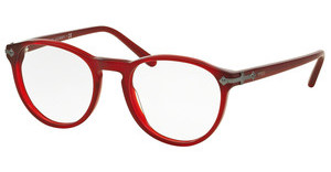 Polo PH2150 5458 VINTAGE CRISTAL RED