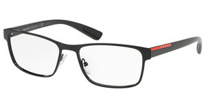 Prada Sport PS 50GV 1AB1O1 BLACK