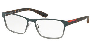 Prada Sport PS 50GV YC21O1 GREEN GRADIENT