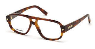 Dsquared DQ5299 056 havanna