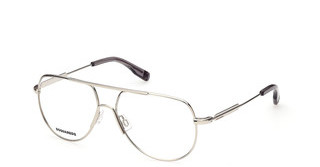 Dsquared DQ5315 016 palladium glanz