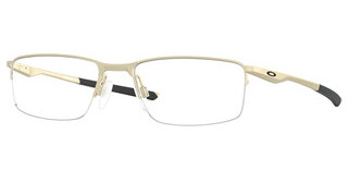 Oakley OX3218 321809 SATIN LIGHT GOLD