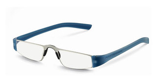 Porsche Design P8801 N D1.00 blue transparent
