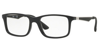 Ray-Ban Junior RY1570 3542 SHINY BLACK