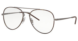 Ray-Ban RX6413 3043 TOP HAVANA ON RUBBER GUNMETAL