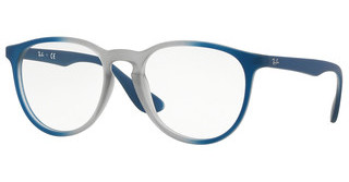 Ray-Ban RX7046 5820 LIGHT GREY ON BLUE GRADIENT