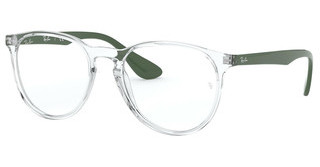 Ray-Ban RX7046 5952 TRANSPARENT